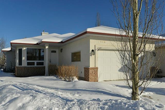 214 Schooner Landing NW, Calgary, AB T3L 1X5 (#C4165179) :: Redline Real Estate Group Inc