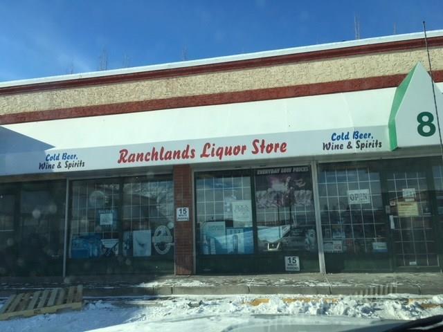 735 Ranchlands Boulevard NW #8, Calgary, AB T3G 3A9 (#C4165182) :: The Cliff Stevenson Group