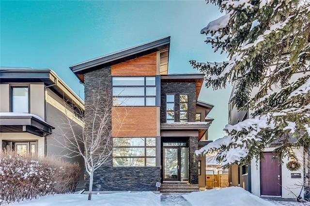 1639 Altadore Avenue SW, Calgary, AB T2T 2P8 (#C4165222) :: The Cliff Stevenson Group