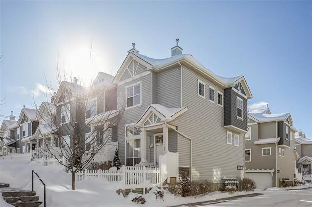 305 Elgin Gardens SE, Calgary, AB T2Z 4T7 (#C4165225) :: Redline Real Estate Group Inc