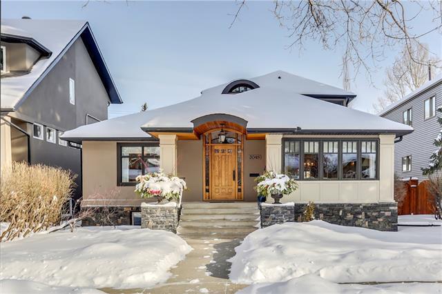 3048 1 Street SW, Calgary, AB T2S 1P8 (#C4165228) :: The Cliff Stevenson Group