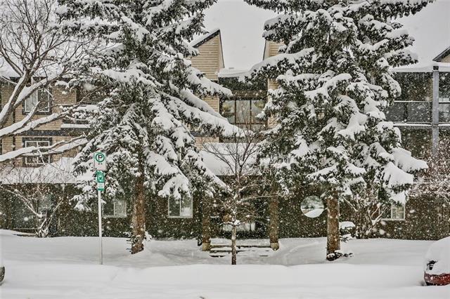 1602 11 Avenue SW #108, Calgary, AB T3C 0N3 (#C4165237) :: The Cliff Stevenson Group