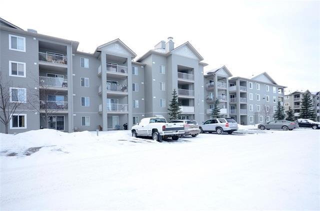 604 8 Street SW #2205, Airdrie, AB T4B 2W4 (#C4165239) :: The Cliff Stevenson Group