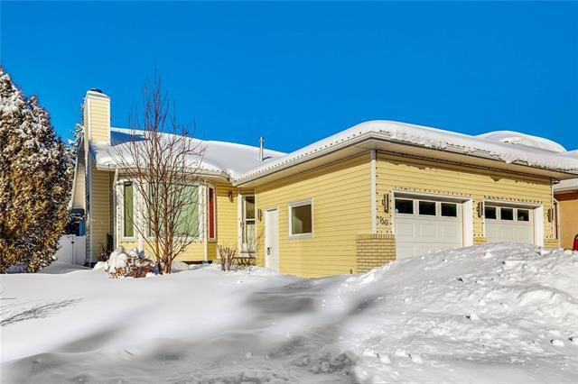 150 Tipping Close SE, Airdrie, AB T4A 2A7 (#C4165242) :: Redline Real Estate Group Inc