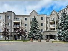 6000 Somervale Court SW #416, Calgary, AB T2Y 4J4 (#C4165243) :: The Cliff Stevenson Group