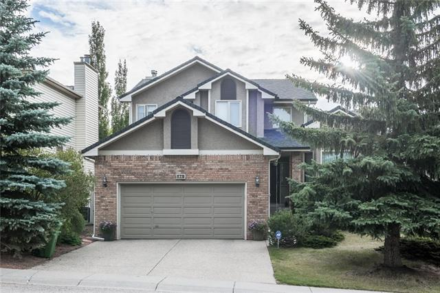 126 Edgeview Road NW, Calgary, AB T3A 4V1 (#C4165250) :: The Cliff Stevenson Group