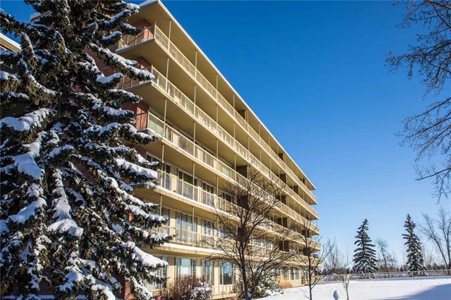 3232 Rideau Place SW #501, Calgary, AB T2S 1Z3 (#C4165251) :: The Cliff Stevenson Group