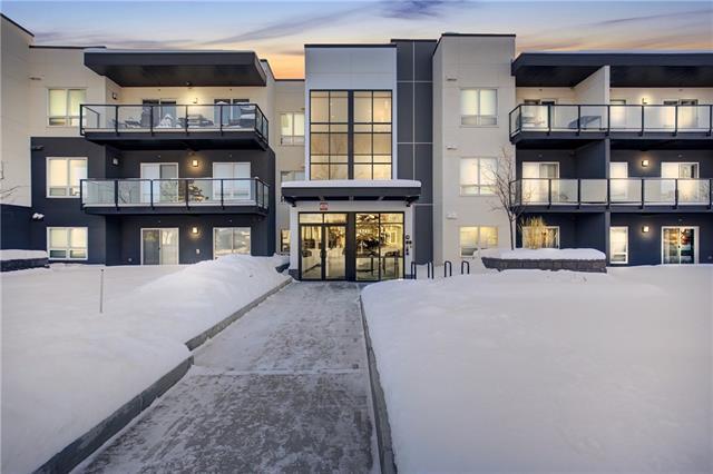 15233 1 Street SE #305, Calgary, AB T2X 2A2 (#C4165264) :: The Cliff Stevenson Group