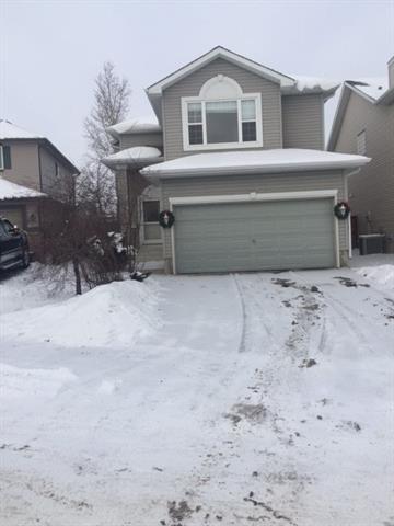234 Coville Circle NE, Calgary, AB T3K 5N8 (#C4165279) :: The Cliff Stevenson Group
