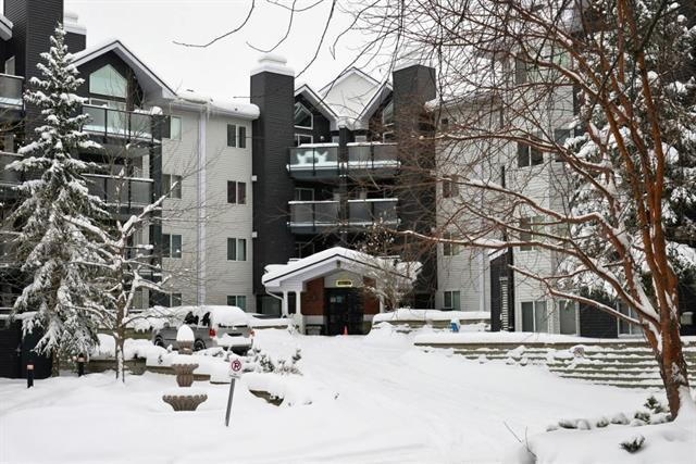 30 Sierra Morena Mews SW #101, Calgary, AB T3H 3K7 (#C4165282) :: The Cliff Stevenson Group