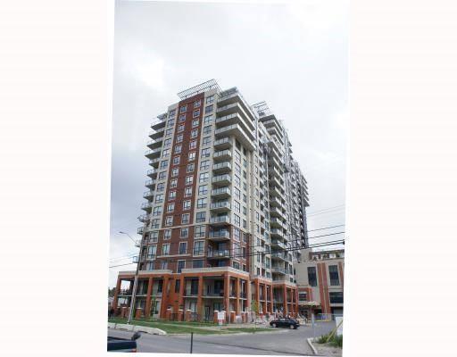 8710 Horton Road SW #1712, Calgary, AB T2V 0P7 (#C4165319) :: The Cliff Stevenson Group