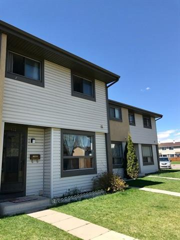 2720 Rundleson Road NE #112, Calgary, AB T4B 2B7 (#C4165327) :: The Cliff Stevenson Group