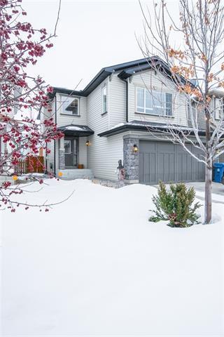 159 Brightondale Crescent SE, Calgary, AB T2Z 4K1 (#C4165328) :: The Cliff Stevenson Group