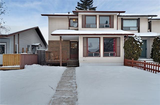 3509 56 Street NE, Calgary, AB T1Y 4R9 (#C4165329) :: The Cliff Stevenson Group