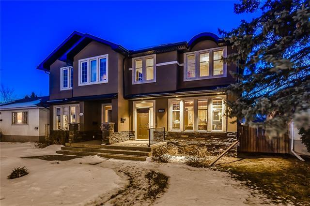 1127 Renfrew Drive NE, Calgary, AB T2E 5H9 (#C4165336) :: The Cliff Stevenson Group