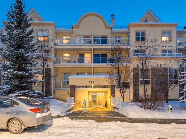 1631 28 Avenue SW #210, Calgary, AB T2T 1J5 (#C4165341) :: The Cliff Stevenson Group