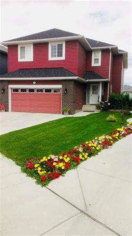 90 Saddleland Crescent NE, Calgary, AB T3J 5K5 (#C4165354) :: Redline Real Estate Group Inc