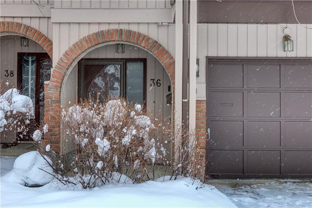 36 Canterbury Gardens SW, Calgary, AB T2W 2S9 (#C4165356) :: Redline Real Estate Group Inc