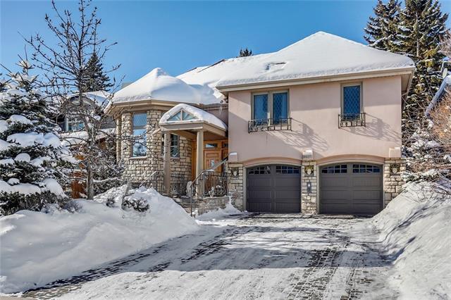 3807 9 Street SW, Calgary, AB T2T 3E1 (#C4165369) :: The Cliff Stevenson Group