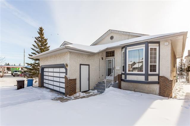6731 26 Avenue NE, Calgary, AB T1Y 6M7 (#C4165377) :: The Cliff Stevenson Group