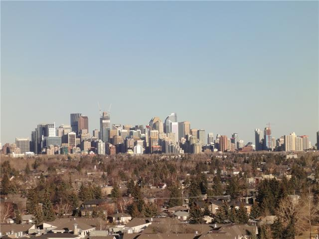 145 Point Dr Nw Drive NW #1505, Calgary, AB T3B 4W1 (#C4165391) :: The Cliff Stevenson Group