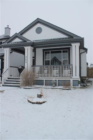 355 Copperfield Gardens SE, Calgary, AB T2Z 4C3 (#C4165410) :: The Cliff Stevenson Group