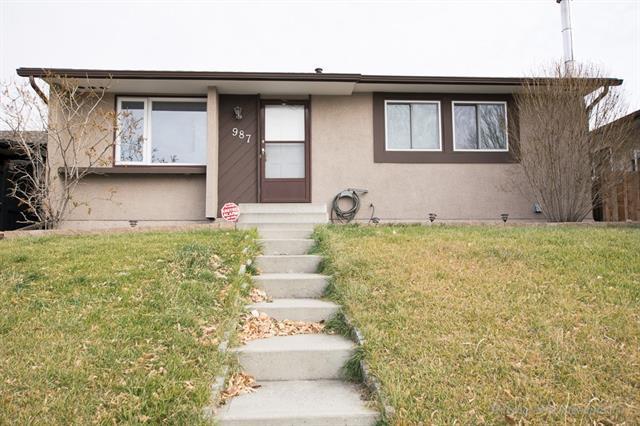 987 Madeira Way NE, Calgary, AB T2A 5T4 (#C4165429) :: The Cliff Stevenson Group