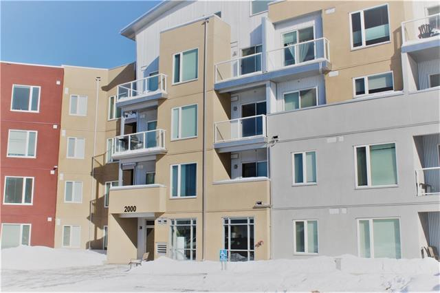 604 East Lake Boulevard NE #2312, Airdrie, AB T4A 0G6 (#C4165430) :: The Cliff Stevenson Group