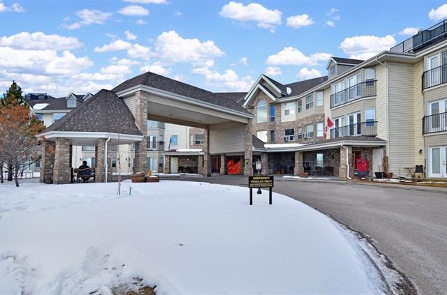 5200 44 Avenue NE #1208, Calgary, AB T1Y 7L4 (#C4165431) :: The Cliff Stevenson Group