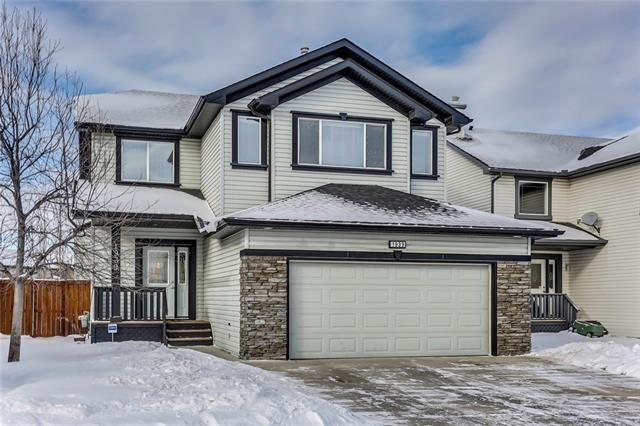 1939 Woodside Boulevard NW, Airdrie, AB T4B 2S7 (#C4165441) :: Redline Real Estate Group Inc