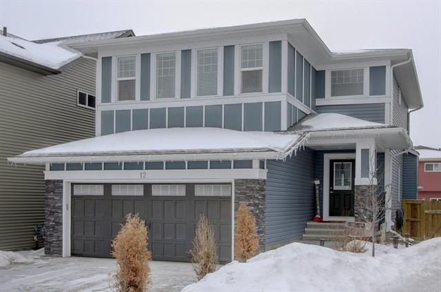 12 Mount Rae Terrace, Okotoks, AB T1S 0M6 (#C4165443) :: Redline Real Estate Group Inc