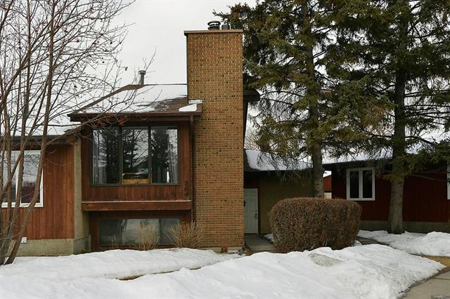 264 Whiteridge Place NE, Calgary, AB T1Y 4K3 (#C4165446) :: The Cliff Stevenson Group