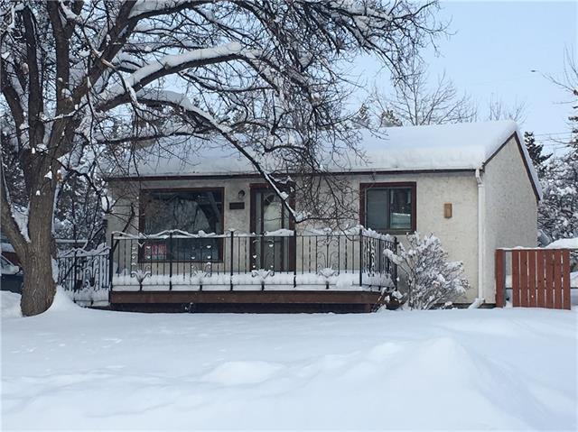 4836 20 Avenue NW, Calgary, AB T3B 0V3 (#C4165456) :: The Cliff Stevenson Group