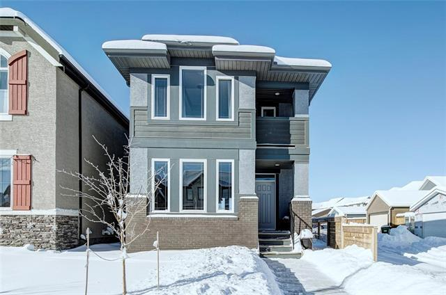35 Marquis Gardens SE, Calgary, AB T3M 1Z9 (#C4165464) :: Redline Real Estate Group Inc