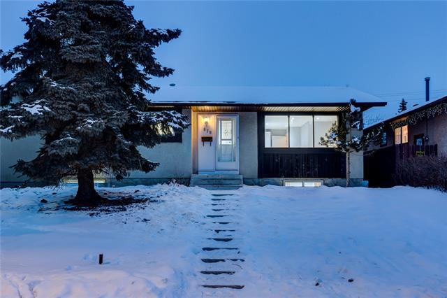 879 Pinecliff Drive NE, Calgary, AB T1Y 3Y3 (#C4165472) :: Redline Real Estate Group Inc