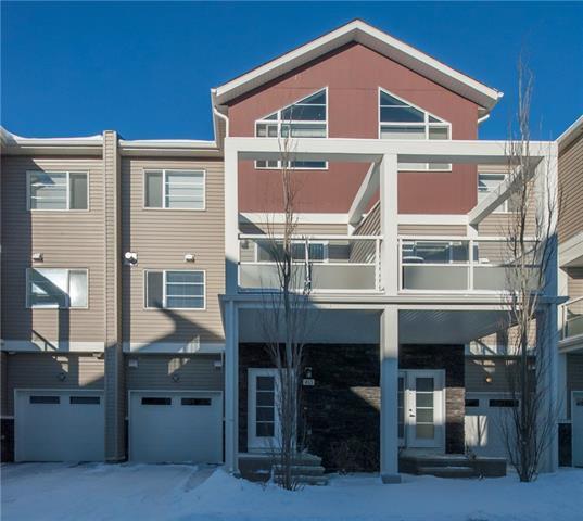 413 Redstone View NE, Calgary, AB T3N 0M9 (#C4165492) :: Redline Real Estate Group Inc