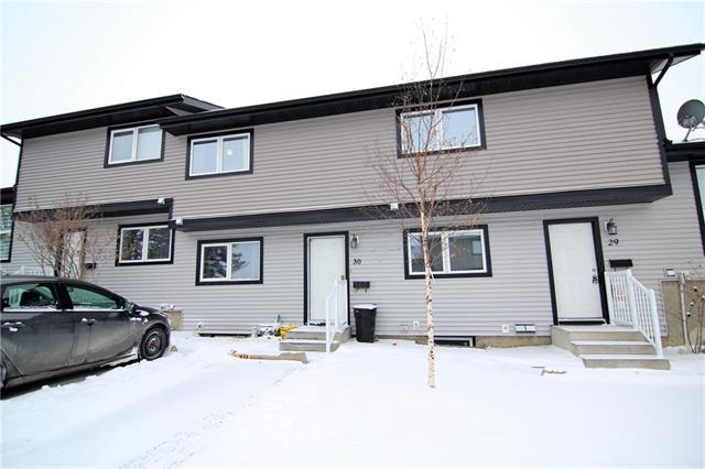 51 Big Hill Way SE #30, Airdrie, AB T4A 1L8 (#C4165497) :: The Cliff Stevenson Group