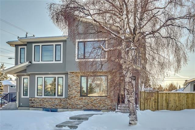 1171 Radnor Avenue NE, Calgary, AB T2E 5H7 (#C4165522) :: The Cliff Stevenson Group