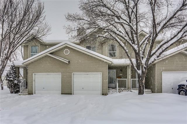 141 Mt Douglas Manor SE, Calgary, AB T2T 3C8 (#C4165538) :: Redline Real Estate Group Inc