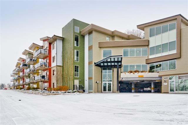 4303 1 Street NE #421, Calgary, AB T2A 7M3 (#C4165544) :: Redline Real Estate Group Inc
