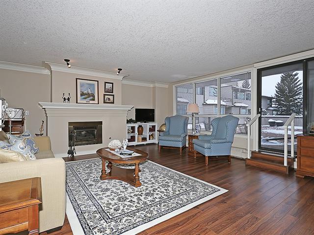 2425 90 Avenue SW #207, Calgary, AB T2V 4X8 (#C4165546) :: Redline Real Estate Group Inc