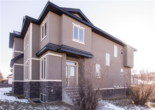 4339 Bowness Road NW, Calgary, AB T3B 0A5 (#C4165555) :: The Cliff Stevenson Group