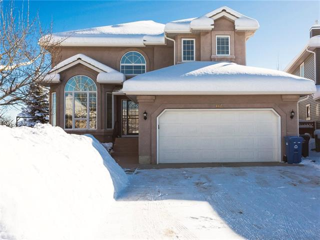 62 Valley Glen Heights NW, Calgary, AB T3B 5S7 (#C4165563) :: Redline Real Estate Group Inc