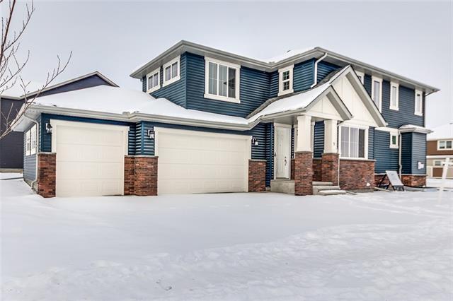 9 Nolanhurst Way NW, Calgary, AB T3R 0Z2 (#C4165593) :: The Cliff Stevenson Group