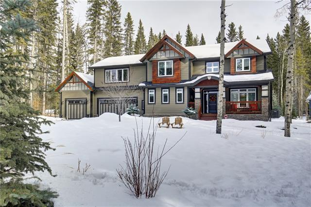 313 Hawks Nest Hollow, Rural Foothills M.D., AB T0L 1W0 (#C4165595) :: The Cliff Stevenson Group