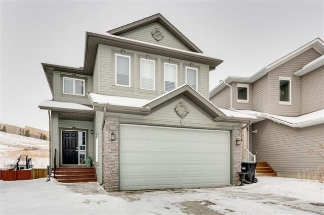 100 Sherwood Crescent NW, Calgary, AB T3R 0G2 (#C4165605) :: The Cliff Stevenson Group