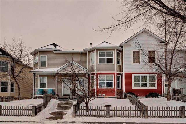 209 Prairie Sound Circle NW, High River, AB T1V 2A2 (#C4165608) :: Redline Real Estate Group Inc
