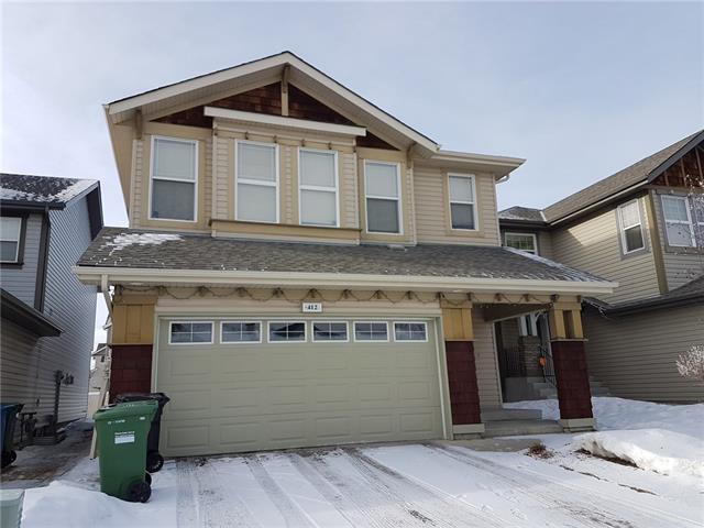 412 Royal Oak Heights NW, Calgary, AB T3G 5S4 (#C4165650) :: The Cliff Stevenson Group