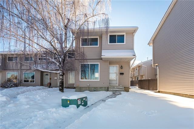 3235 56 Street NE #1027, Calgary, AB T1Y 2X7 (#C4165653) :: The Cliff Stevenson Group