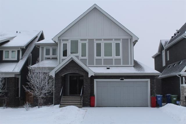 29 Aspen Vista Road SW, Calgary, AB T3H 0Y8 (#C4165677) :: Redline Real Estate Group Inc